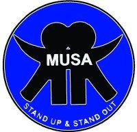 MUSA logo
