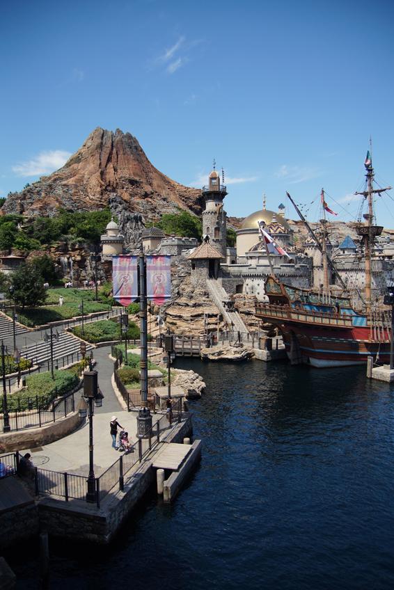 Amazingly Disneysea