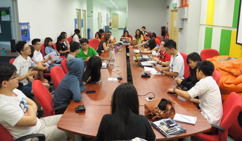 5th MSC Meeting Highlights
