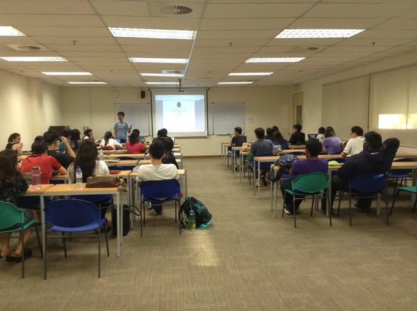7th MSC Meeting