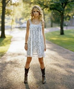 Taylor Swift_country