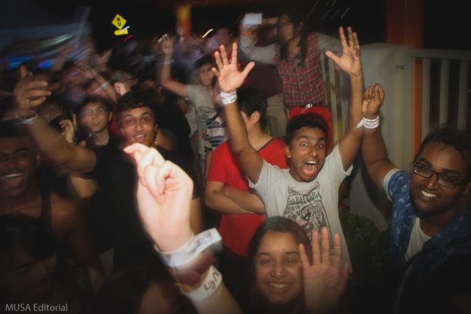 Monash Music Festival 2015 | MUSA Editorial Board | www.the-mondo.com