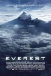 Everest poster