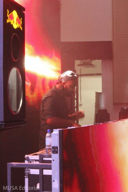 DJ Licquid