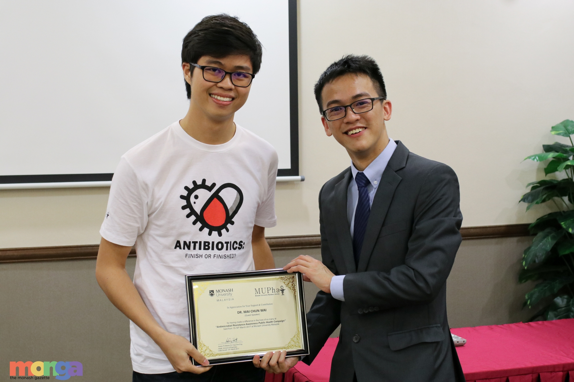 [Terence] Antimicrobial Resistance MUPhaS (16 March 2017) 9.jpg